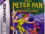 Return to Never Land (video game)