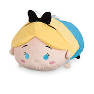 Alice Tsum Tsum Medium