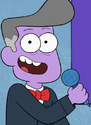Announcer (Big City Greens)