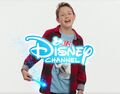 Dakota Lotus Disney Channel Wand ID