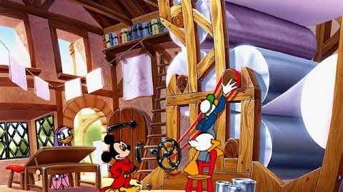 Disney Learning Phonics Quest