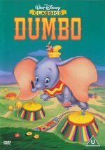 Dumbo1999UKDVD