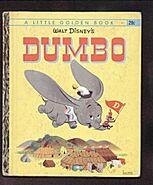 Dumbo lgb 1960s
