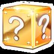 Emoji Blitz Gold Box