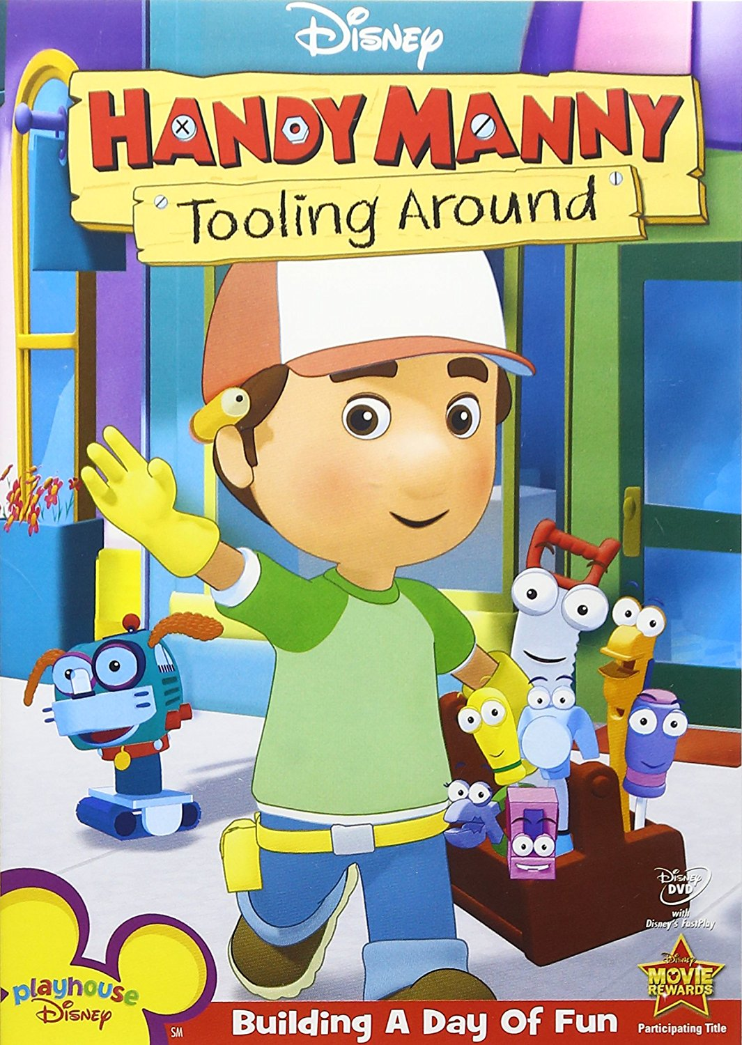handy manny videography disney wiki fandom powered by