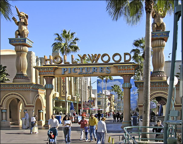 Hollywood Land Disney Wiki Fandom Powered By Wikia