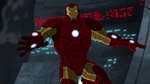 Iron Man Avengers Assemble 05