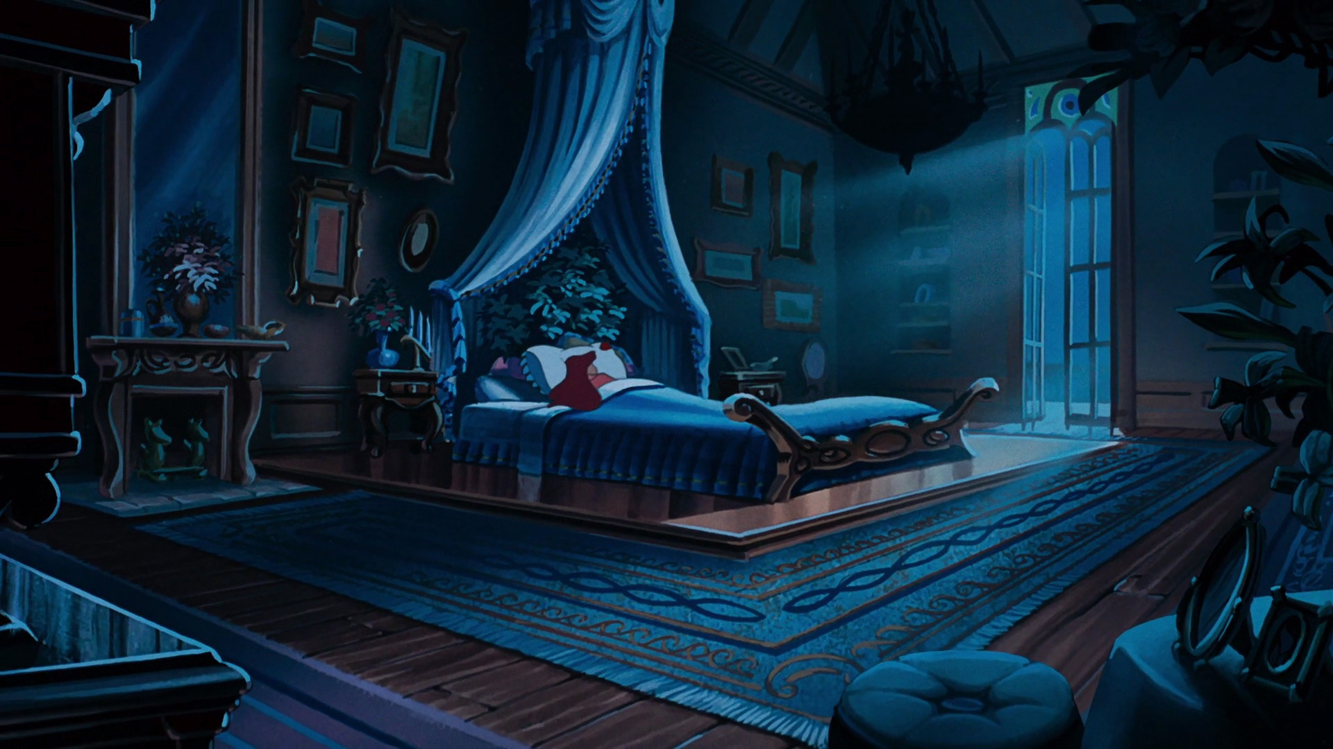Little Mermaid 1080p Disneyscreencaps 6693
