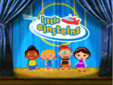 Little Einsteins Theme Song