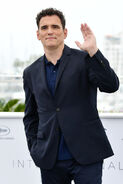 Matt Dillon 71st Cannes Fest