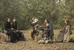 Once Upon a Time - 7x14 - The Girl in the Tower - Photography - Group