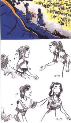 Kuzco, l'Empereur Mégalo [Walt Disney -2001] - Page 6 Latest?cb=20150522012941