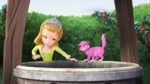 Princess Amber Panic