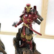 Realizations Iron Man MK VII