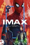 SM Far From Home IMAX poster