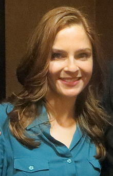 Shannon Lucio 2013
