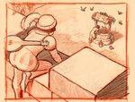Snow White & Prince Visual Development