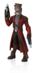 Starlord Disney INFINITY