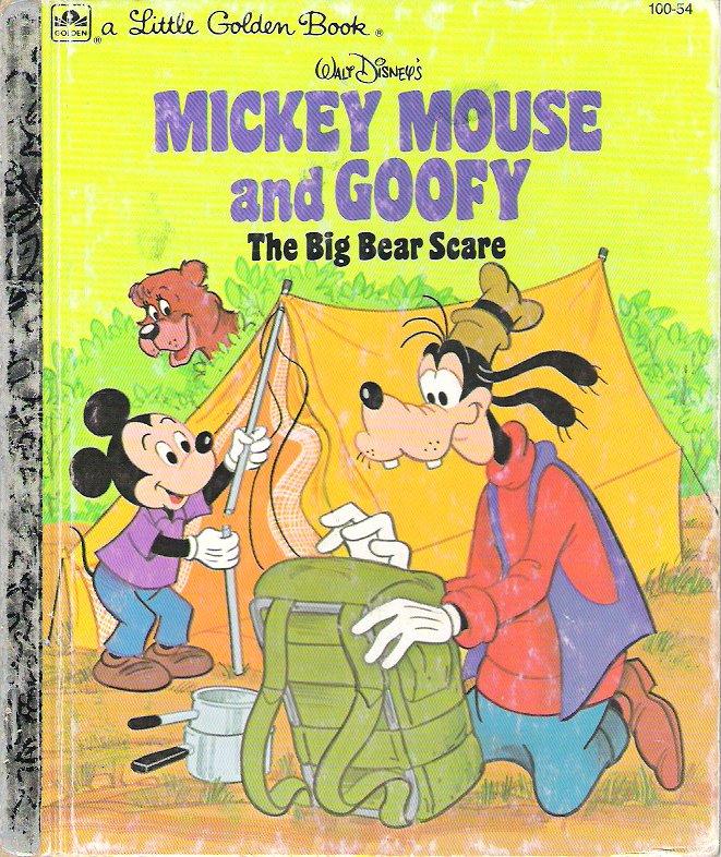 Category:Goofy storybooks | Disney Wiki | FANDOM powered ...