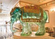 The Famous Elephant