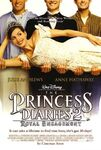 The Princess Diaries 2 Royal Engagement (Alternate Poster)