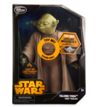 Yoda Talking Figure