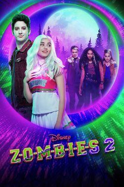 Z-O-M-B-I-E-S 2 - Poster