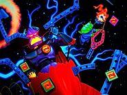 Zurg Astro Blasters