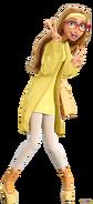 258px-Honey Lemon Pose