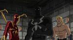 Agent Venom Iron Spider Ka-Zar USMWW 1