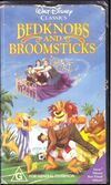 Bedknobs and Broomsticks 1992 AUS VH