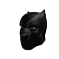 Black Panther's Mask (Roblox item)