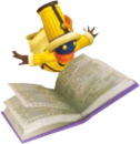 Bookmaster KHIIFM