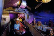 Dreamflight Plane Ramp
