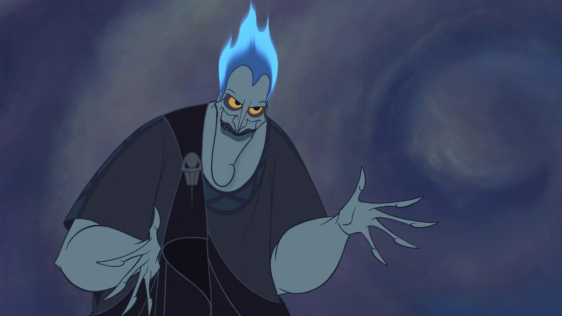 Hades Disney Wiki Fandom Powered By Wikia