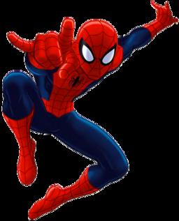 Hero Spider-Man