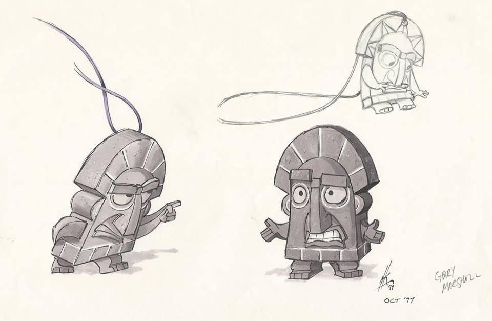 Kuzco, l'Empereur Mégalo [Walt Disney -2001] - Page 6 Latest?cb=20180531084314