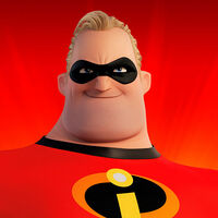 I2 - Mr. Incredible