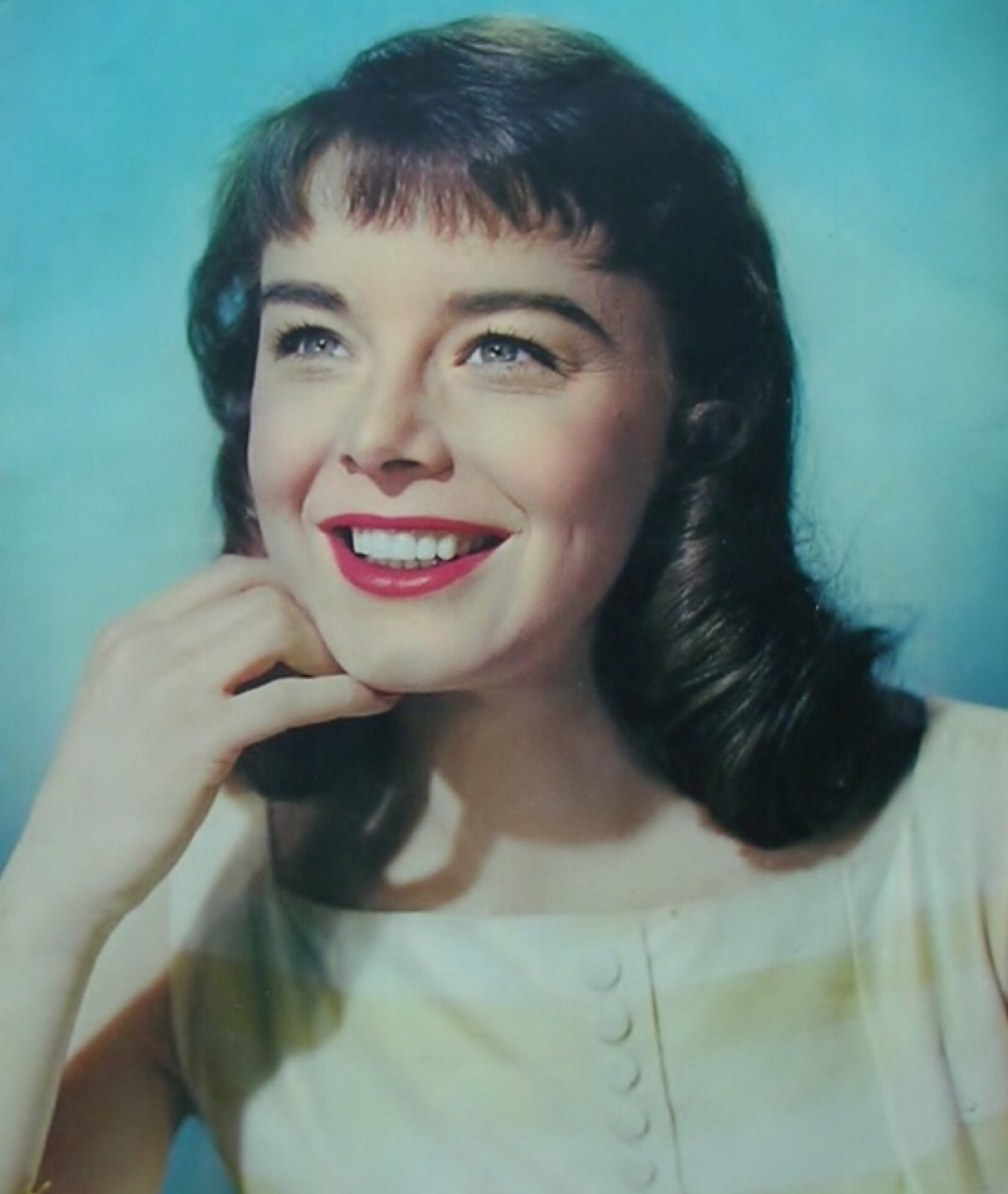 Janet Munro Photograph by Silver Screen