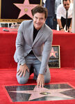 Jason Bateman Hollywood Walk of Fame