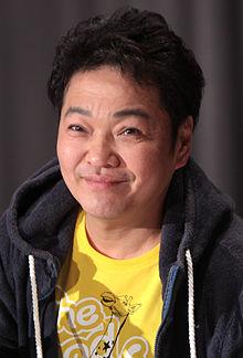 Kappei Yamaguchi by Gage Skidmore