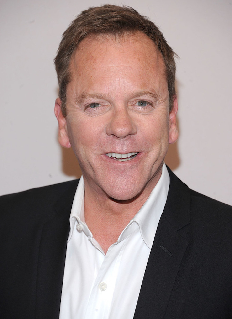 Kiefer Sutherland Kiefer Sutherland new photo