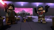 Lego Star Wars Droid Tales Ezra And Sabine