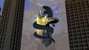 Midgard Serpent 04 Avengers Impossible