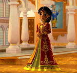 Mira Royal Detective - Queen Shanti
