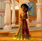 Mira Royal Detective - Queen Shanti