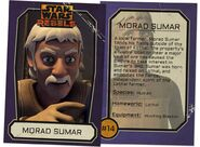 Morad-Sumar Card