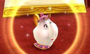 Mrs. Potts-Disney Magical World