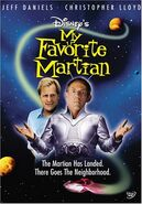 My Favorite Martian 2