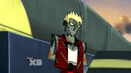 Punk Bot Leader